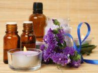 رایحه درمانی (Aromatherapy)