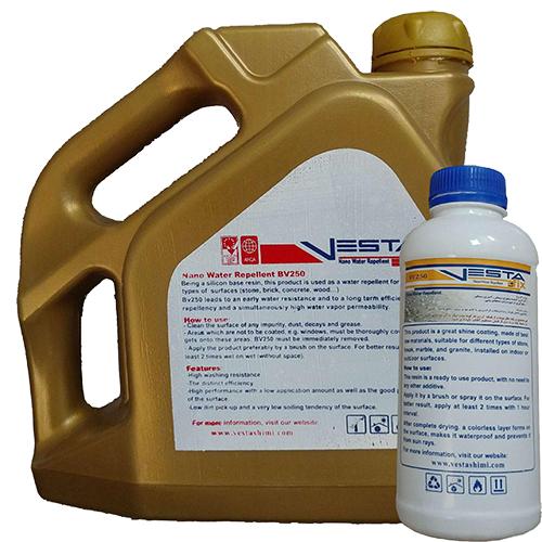 مایع آب گریز کننده Nano Water Repellent BV250